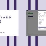 Sneak peek Yellow Yard Next! juni 2019: e-mailfunctie