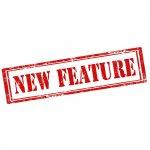Nieuwe features Sales module!